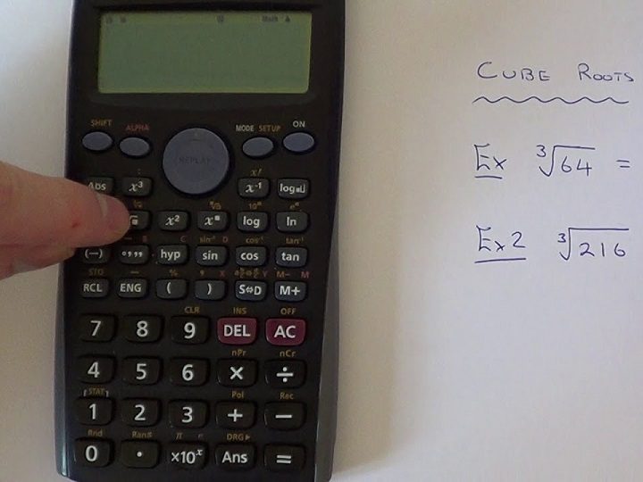 Do You Need a Scientific Calculator for Chemistry?