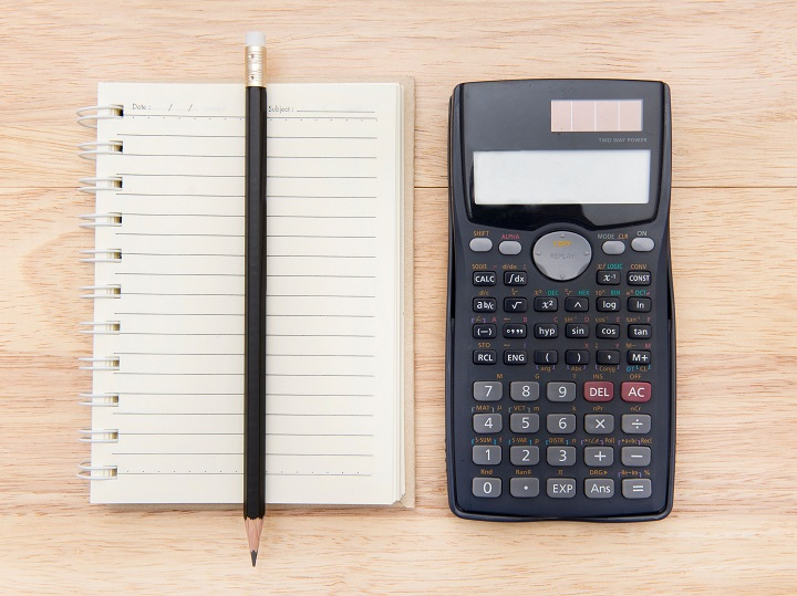 How to Use a Scientific Calculator for Chemistry?