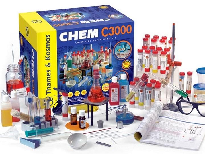 Best Chemistry Set